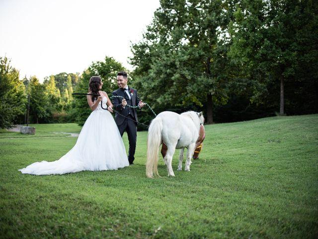 Il matrimonio di Alessandro e Federica a Imola, Bologna 41