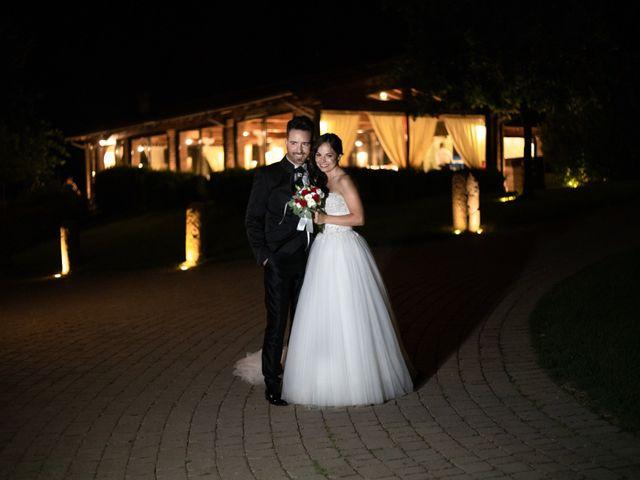 Il matrimonio di Alessandro e Federica a Imola, Bologna 44