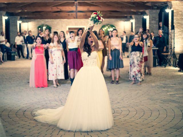 Il matrimonio di Alessandro e Federica a Imola, Bologna 51