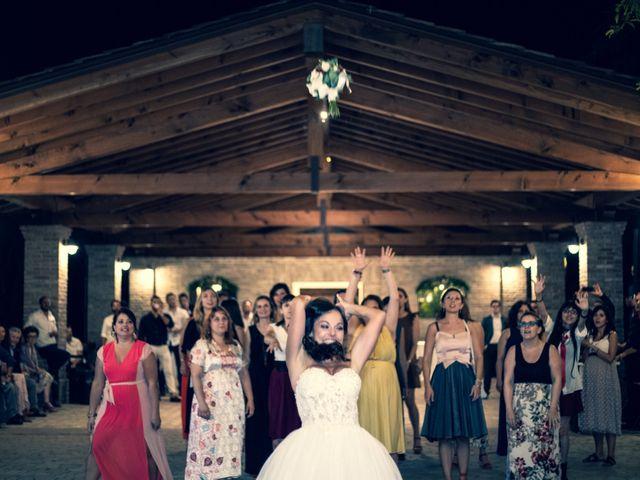 Il matrimonio di Alessandro e Federica a Imola, Bologna 52