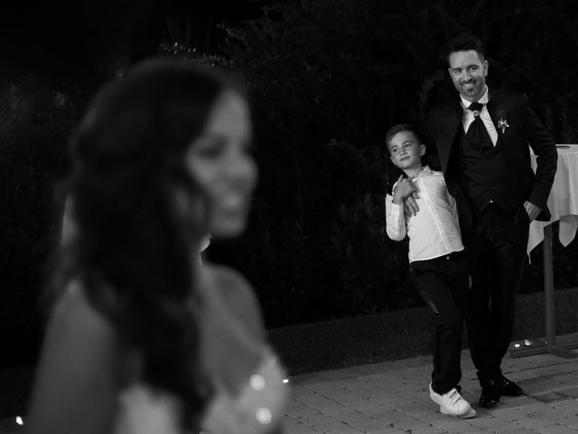 Il matrimonio di Alessandro e Federica a Imola, Bologna 54