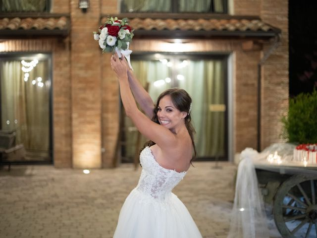 Il matrimonio di Alessandro e Federica a Imola, Bologna 55