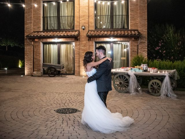 Il matrimonio di Alessandro e Federica a Imola, Bologna 56