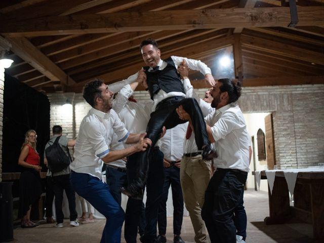 Il matrimonio di Alessandro e Federica a Imola, Bologna 60