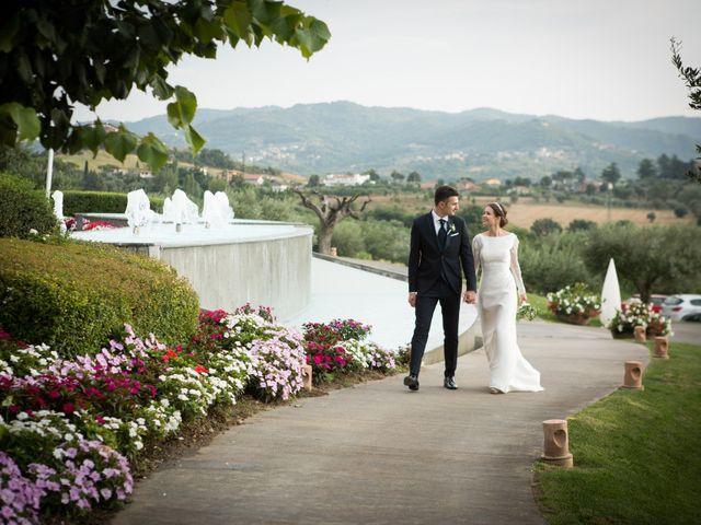 Il matrimonio di Antonio e Anna a San Giorgio del Sannio, Benevento 2