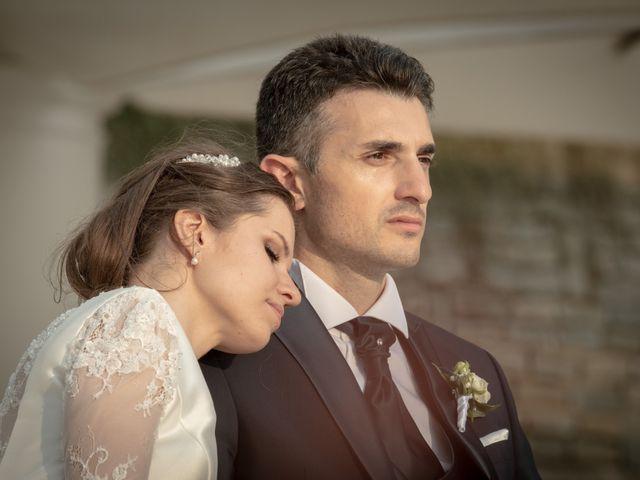 Il matrimonio di Antonio e Anna a San Giorgio del Sannio, Benevento 5