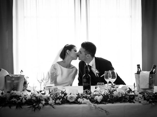 Il matrimonio di Antonio e Anna a San Giorgio del Sannio, Benevento 8