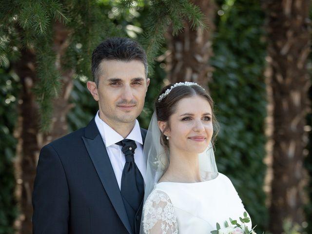 Il matrimonio di Antonio e Anna a San Giorgio del Sannio, Benevento 10