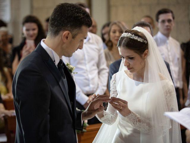 Il matrimonio di Antonio e Anna a San Giorgio del Sannio, Benevento 13