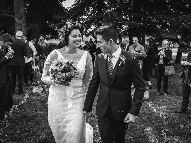 Le nozze di Alessandra e Ettore