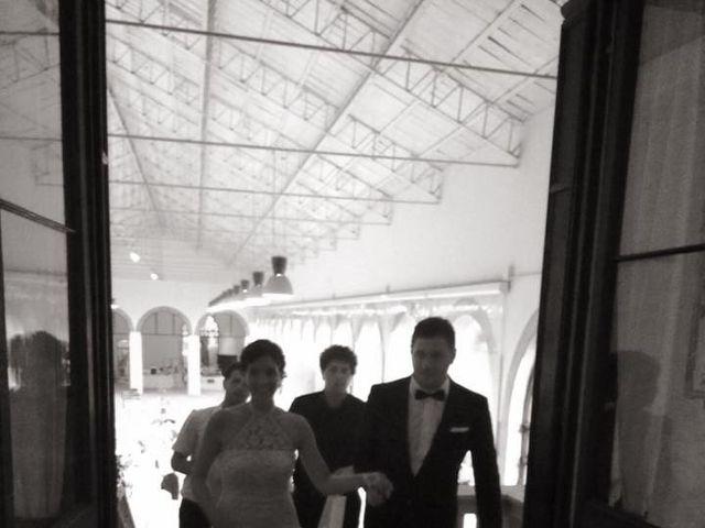Il matrimonio di Claudia Zanovello e Alessandro Turato a Granze, Padova 1