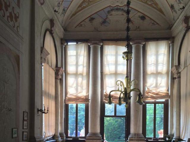 Il matrimonio di Claudia Zanovello e Alessandro Turato a Granze, Padova 4