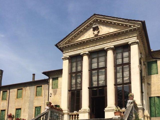 Il matrimonio di Claudia Zanovello e Alessandro Turato a Granze, Padova 5