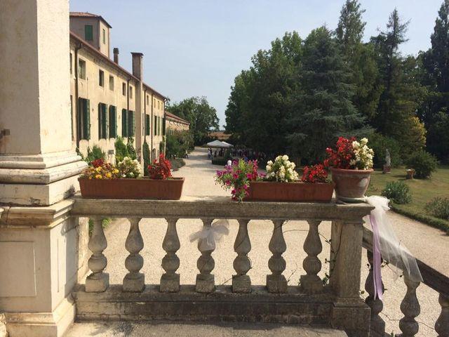 Il matrimonio di Claudia Zanovello e Alessandro Turato a Granze, Padova 7
