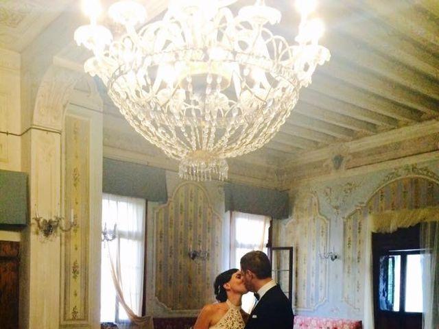 Il matrimonio di Claudia Zanovello e Alessandro Turato a Granze, Padova 11