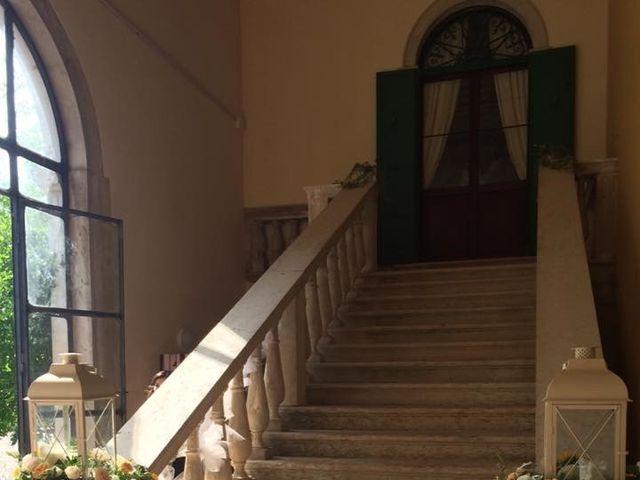 Il matrimonio di Claudia Zanovello e Alessandro Turato a Granze, Padova 13