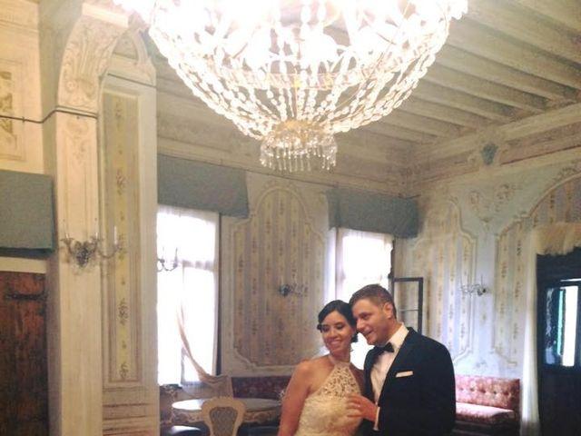 Il matrimonio di Claudia Zanovello e Alessandro Turato a Granze, Padova 16