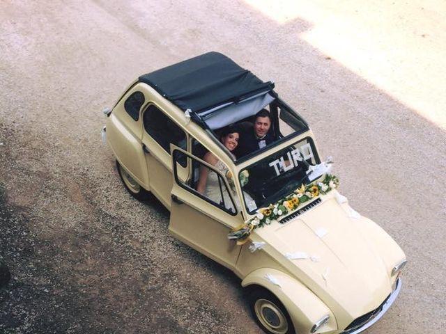 Il matrimonio di Claudia Zanovello e Alessandro Turato a Granze, Padova 21