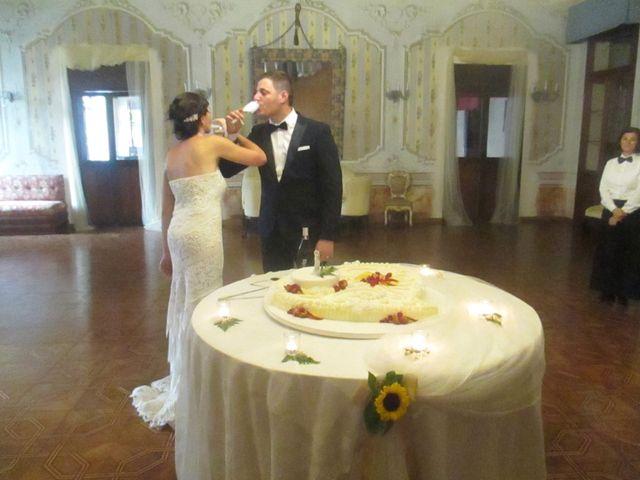 Il matrimonio di Claudia Zanovello e Alessandro Turato a Granze, Padova 23