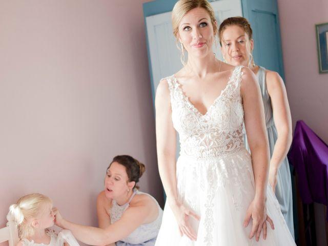 Il matrimonio di Maikel e Jessica a Miglianico, Chieti 12