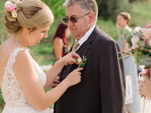 Il matrimonio di Maikel e Jessica a Miglianico, Chieti 16