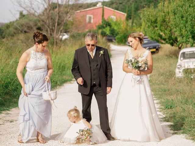 Il matrimonio di Maikel e Jessica a Miglianico, Chieti 17
