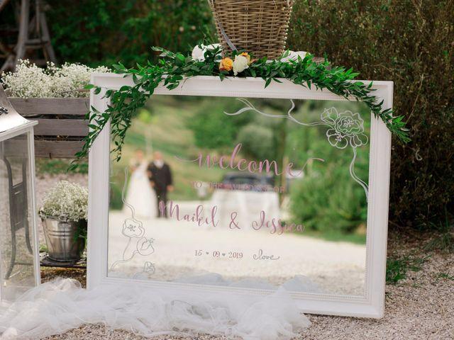 Il matrimonio di Maikel e Jessica a Miglianico, Chieti 18