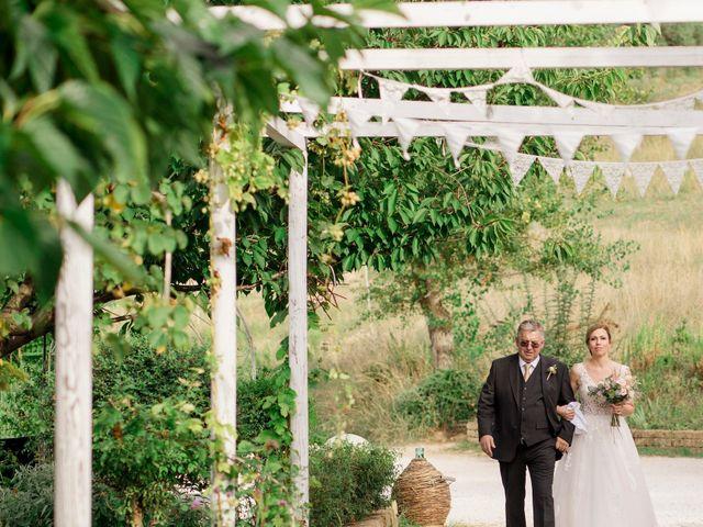 Il matrimonio di Maikel e Jessica a Miglianico, Chieti 20