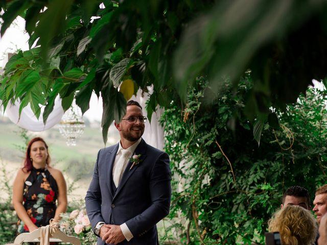 Il matrimonio di Maikel e Jessica a Miglianico, Chieti 21