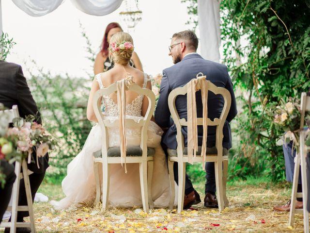 Il matrimonio di Maikel e Jessica a Miglianico, Chieti 25