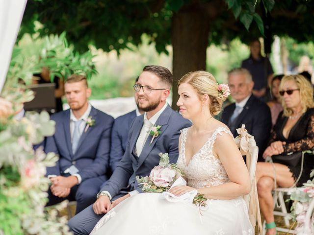 Il matrimonio di Maikel e Jessica a Miglianico, Chieti 26