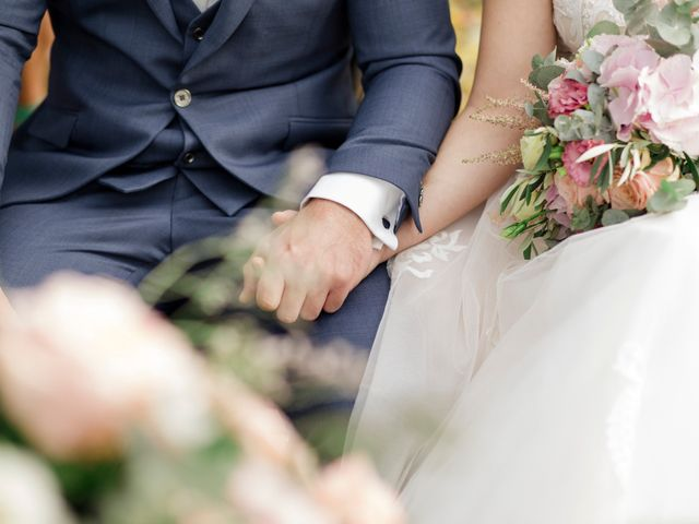 Il matrimonio di Maikel e Jessica a Miglianico, Chieti 27