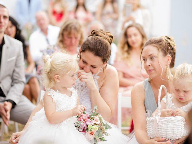 Il matrimonio di Maikel e Jessica a Miglianico, Chieti 28