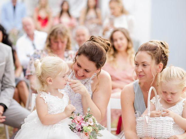 Il matrimonio di Maikel e Jessica a Miglianico, Chieti 29