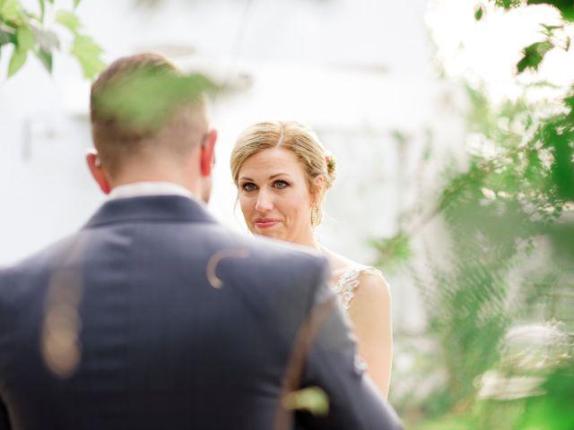 Il matrimonio di Maikel e Jessica a Miglianico, Chieti 31