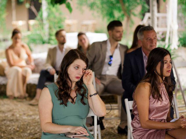 Il matrimonio di Maikel e Jessica a Miglianico, Chieti 32