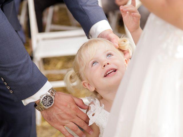 Il matrimonio di Maikel e Jessica a Miglianico, Chieti 34