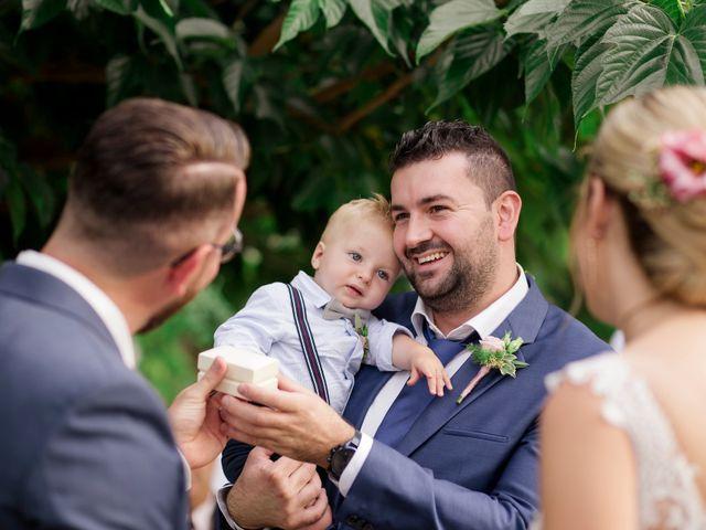 Il matrimonio di Maikel e Jessica a Miglianico, Chieti 36