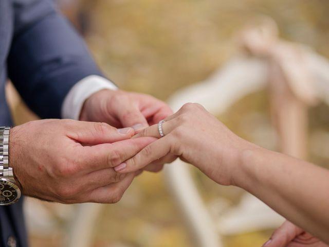 Il matrimonio di Maikel e Jessica a Miglianico, Chieti 37