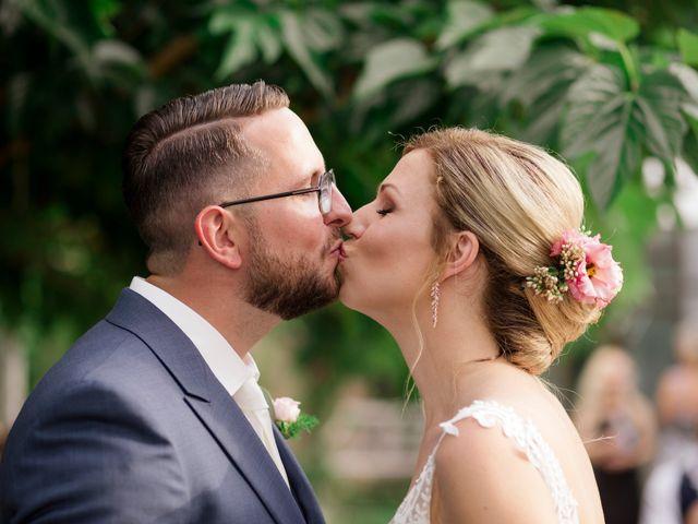 Il matrimonio di Maikel e Jessica a Miglianico, Chieti 39