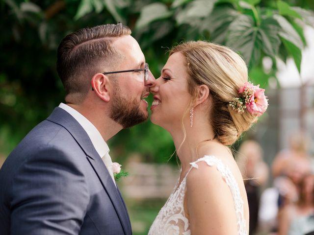 Il matrimonio di Maikel e Jessica a Miglianico, Chieti 40