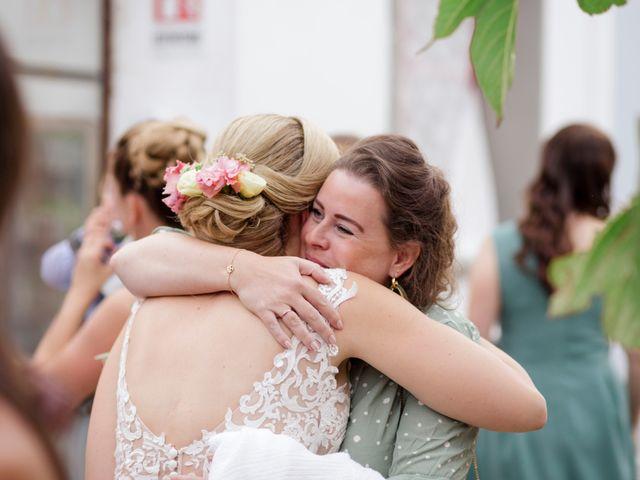 Il matrimonio di Maikel e Jessica a Miglianico, Chieti 42