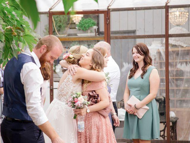 Il matrimonio di Maikel e Jessica a Miglianico, Chieti 44