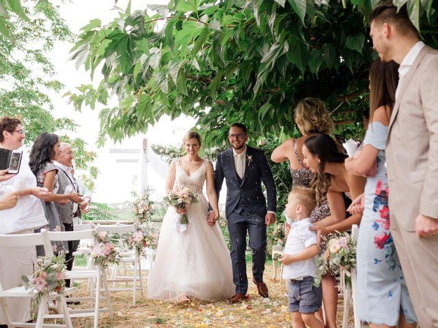 Il matrimonio di Maikel e Jessica a Miglianico, Chieti 46