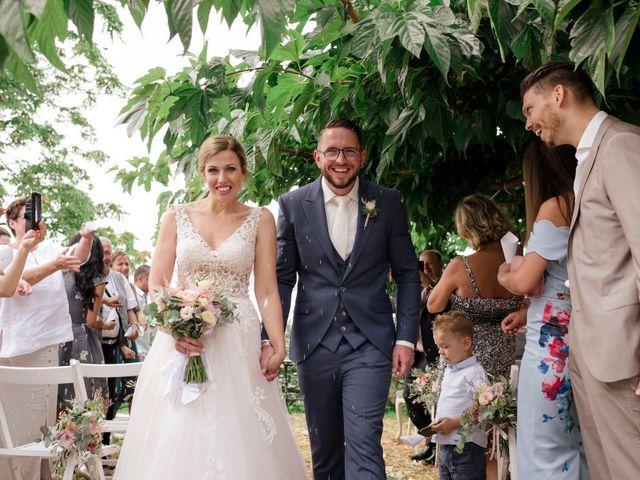 Il matrimonio di Maikel e Jessica a Miglianico, Chieti 47