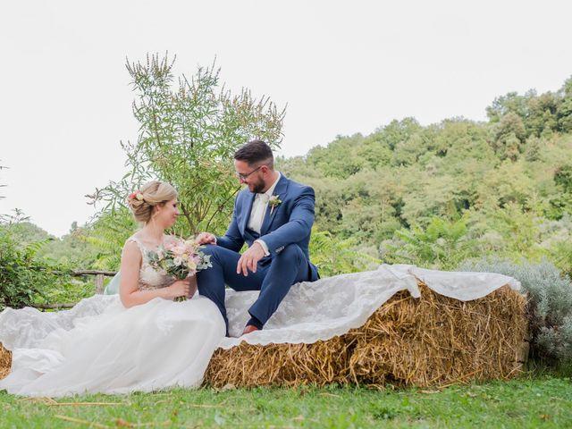 Il matrimonio di Maikel e Jessica a Miglianico, Chieti 48