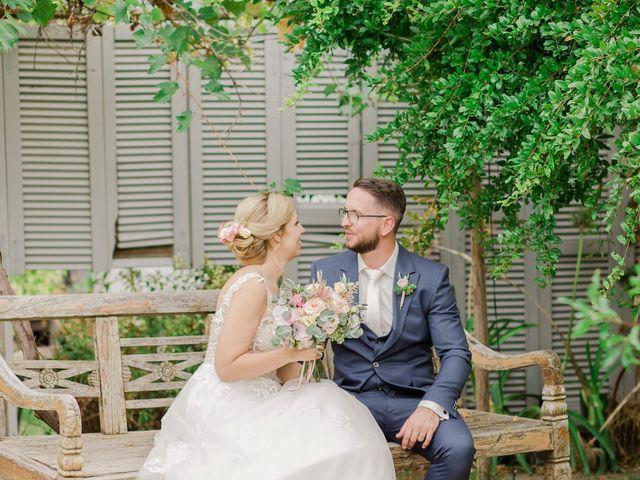 Il matrimonio di Maikel e Jessica a Miglianico, Chieti 50