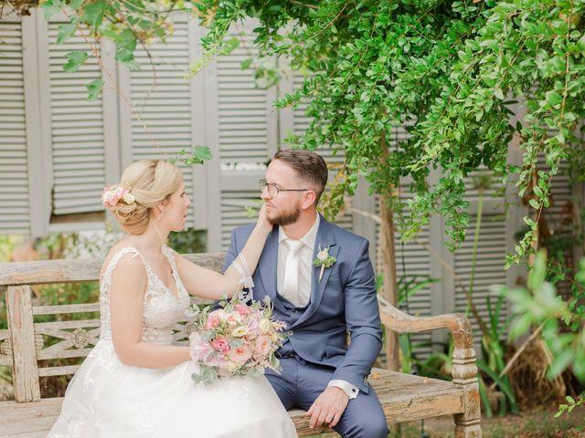 Il matrimonio di Maikel e Jessica a Miglianico, Chieti 51