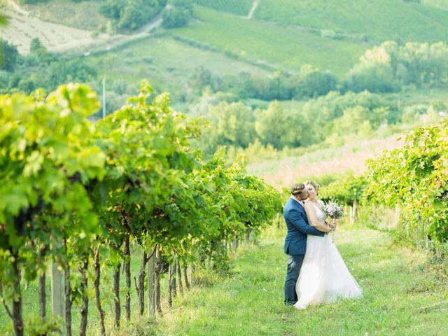 Il matrimonio di Maikel e Jessica a Miglianico, Chieti 53
