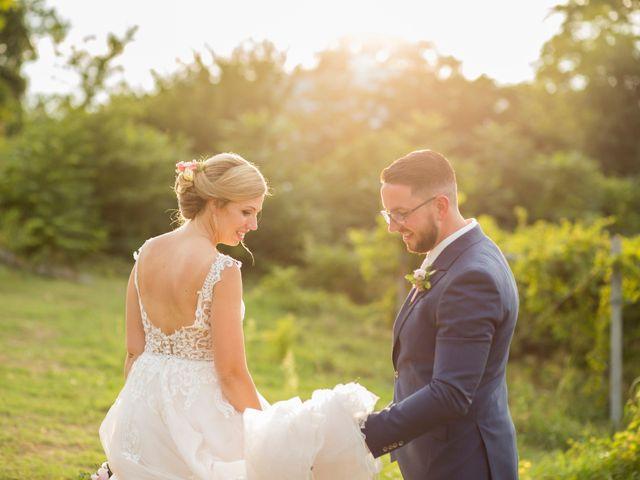 Il matrimonio di Maikel e Jessica a Miglianico, Chieti 55